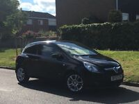 2007 VAUXHALL CORSA 1.2 SXI + 12 MONTHS M.O.T + LOW 70K MILES +