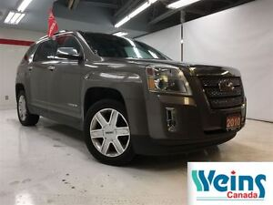 2010 GMC Terrain AWD , SLT2 , 2 SET OF TIRES