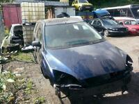 Ford focus 1.8tdci 2005 breaking for parts