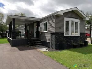 $125,400 - Manufactured home for sale in Leduc
