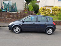 Renault Scenic DYN DCI 106
