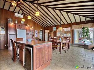 372 000$ - Bungalow à vendre à St-Ours Saint-Hyacinthe Québec image 6