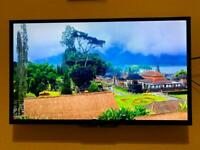 "32"" Sony Bravia Led Tv - Not a Smart"