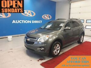 2013 Chevrolet Equinox 1LT FINANCE NOW!