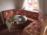 Starter Caravan For Sale - Near Newcastle - Cumbria - Ayrshire -Dumfries and Gallway -In Southerness