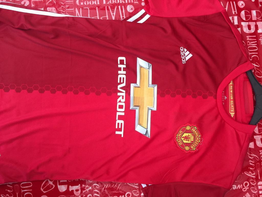 19f628257ff Man United T Shirts Sale - DREAMWORKS