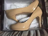 River island shoes slim fitted