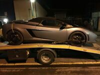 Very reliable Car and Van recovery service in Coventry and surrounding areas