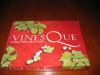 Vinesque Global Wine Boardgame