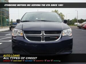 2014 Dodge Grand Caravan LOW KM ONLY 38000 KM...