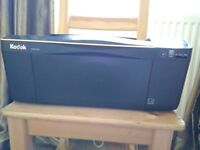 Kodak printer&Minolta Page Pro 1250E with Cartridges