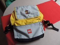 LEGO kids backpack - for boys or girls