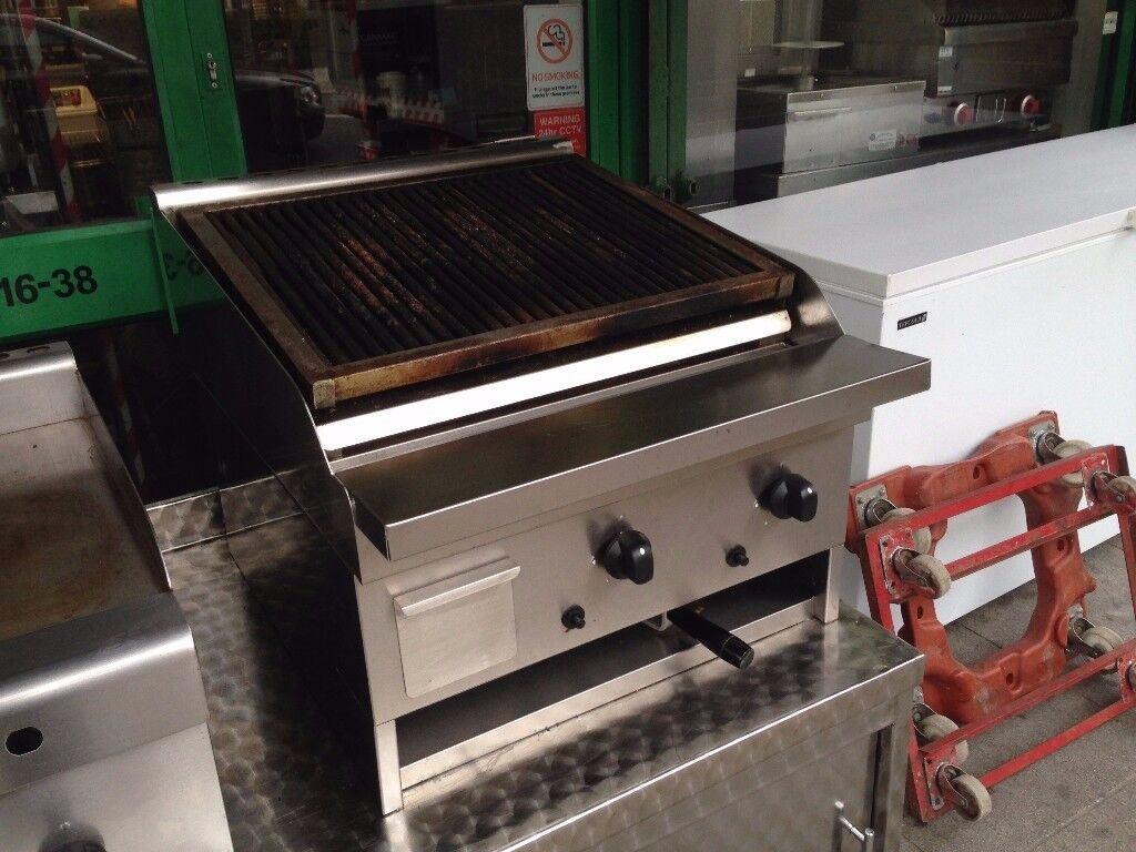 COMMERCIAL CATERING ARCHWAY CHARCOAL BBQ KEBAB CHICKEN RESTAURANT TAKE AWAY CAFE BAR SHOP