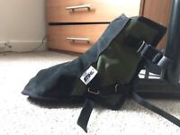 Stihl gaiters (NEVER BEEN USED)