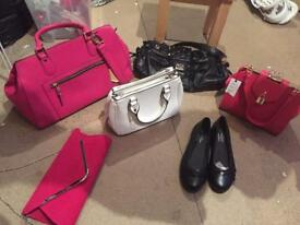 Ladies bags and shoes sale sale sale