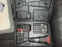 dremel kit with storage box spares or repair £5