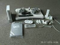Wii CONSOLE