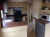 Mobile homes to let