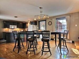 149 999$ - Maison 2 étages à Trois-Rivières (Trois-Rivières)
