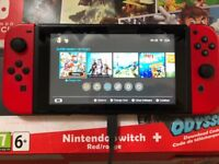 Nintendo Switch Bundle RRP £390!