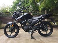 Yamaha ys 125cc
