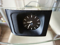 Vauxhall Cavalier Mk2 Interior Clock for 1988 to 1993 Model automatic or manual
