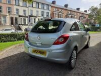 Vauxhall, CORSA, Hatchback, 2011, Manual, 998 (cc), 3 doors