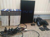 PS2 bundle playstation 2