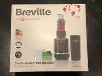 [RRP £60] [Like New] Breville Blend-Active Pro Blender