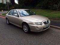 Rover 75 2.0 CDTi Connoisseur SE **AUTOMATIC**, 12 months MOT, Service History, Runs/Drives superb!