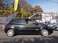 Renault Clio 1.2 T 16v Dynamique 5dr SUPERB CONDITION ECONOMICAL 10/59