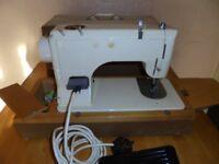 Frister+Rossmann 702 Sewing Machine