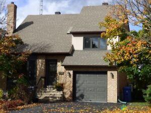 449 000$ - Maison 2 étages à vendre à Longueuil (St-Hubert)