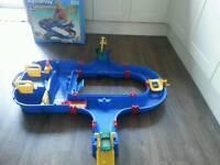 Aquaplay 520 Superset