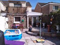 3-4 bedroom house for rent/let in Velindre, Port Talbot - Unfurnished