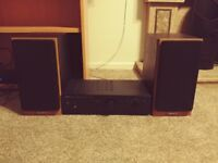 Denon PMA 250-SE Amplifier & Tannoy Mercury M2 bookshelf speakers ( Hifi setup, Amp & speakers )