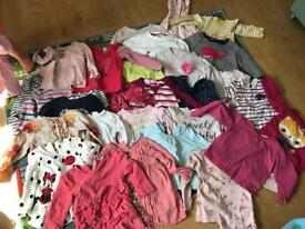 Large 12-18 month girls bundle
