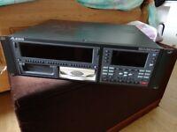 Alesis HD24 24 track recorder