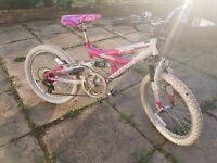 "Child bike - size 20"""