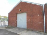 Warehouse / Unit / Workshop to Rent - Treforest Industrial Estate Available 1st October