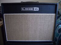 Line 6 !X12 Cab Cabinet for Electric Guitar Quick Sale Wanted