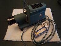 ARGUS 200 BLOWER COOLED PROJECTOR