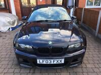 BMW M3 2003 Facelift FSH