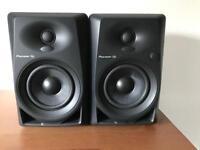 Pioneer Studio Monitors