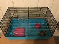 Hamster/ Gerbil/ Small rodent Cage