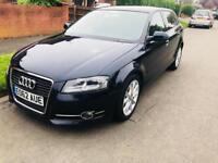 Audi a3 tdi se 140