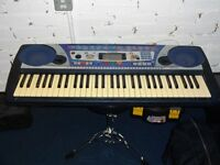 Yamaha PSR260 Electric keyboard