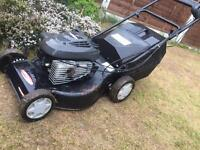 Lawn King Petrol Lawn Mower