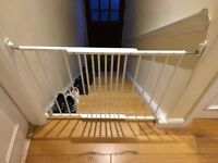 New Baby Stair gate