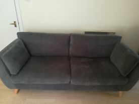 Glynn 3 seater sofa for sale